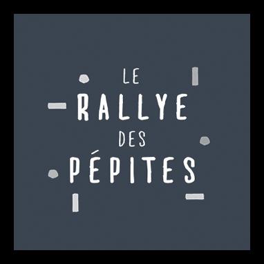 Le Rallye des Pépites bordelaises